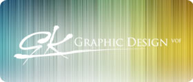 GK Graphic Design
